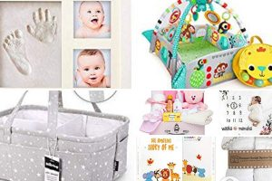 Great Baby Gifts Ideas